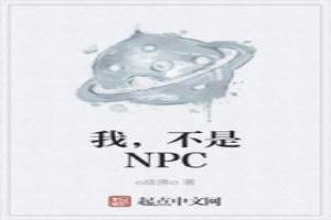 我,不是NPC